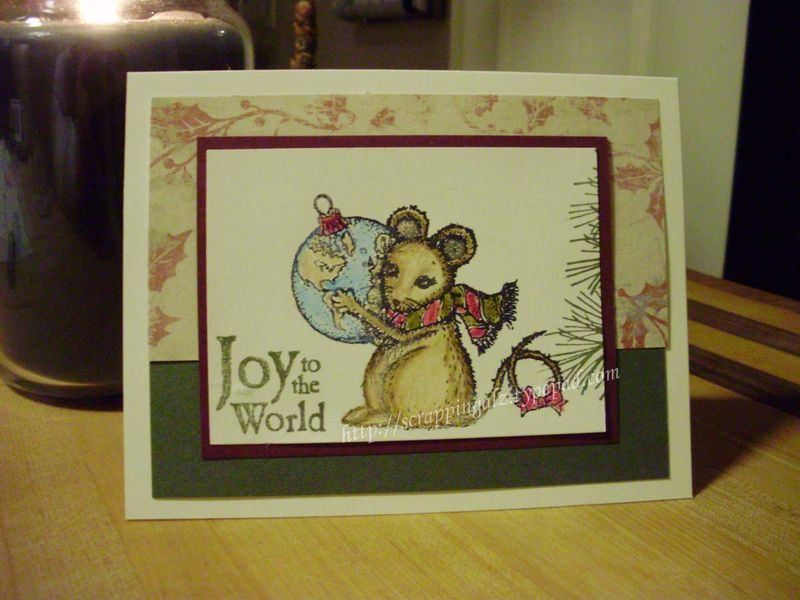 Christmas mouse 1 copy